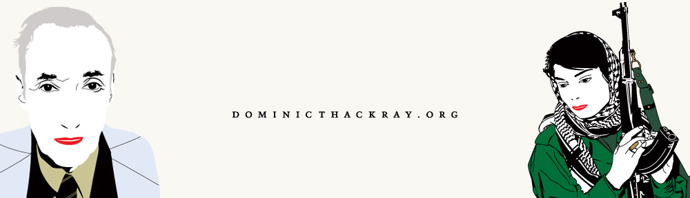 dominicthackray.org